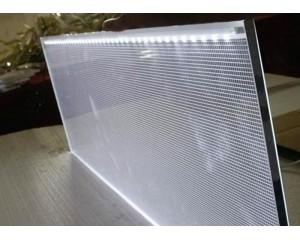 高效纳米导光板