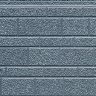 外墙保温装饰板 隔热阻燃 聚氨酯夹心