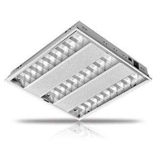 LED格栅灯灯盘
