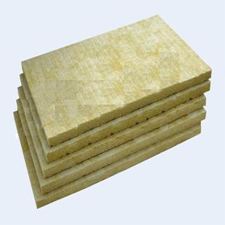 优质岩棉板 A级防火消音材料